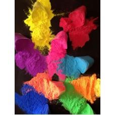 Holi Poeder Pakket 5x 1kg ColorKit