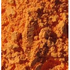 Holi Poederverf 10kg Oranje